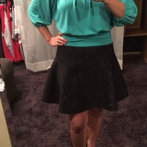 3 for $20: A&F|| Flare Skirt